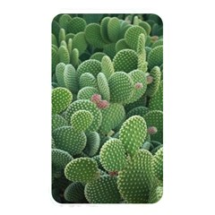 Green Cactus Memory Card Reader (rectangular) by Sparkle