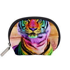 Rainbowtiger Accessory Pouch (small) by Sparkle