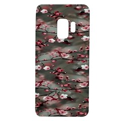 Realflowers Samsung Galaxy S9 Tpu Uv Case by Sparkle