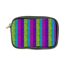 Glitter Strips Coin Purse by Sparkle