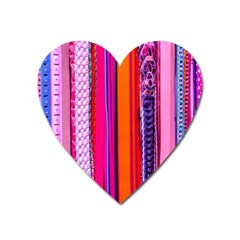 Fashion Belts Heart Magnet by essentialimage