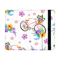 Cycle Ride Samsung Galaxy Tab Pro 8 4  Flip Case
