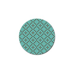 Tiles Golf Ball Marker (10 Pack) by Sobalvarro