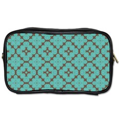 Tiles Toiletries Bag (one Side) by Sobalvarro
