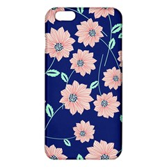 Floral Iphone 6 Plus/6s Plus Tpu Case by Sobalvarro