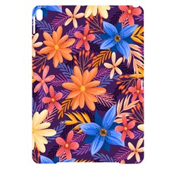 Colourful Print 5 Apple Ipad Pro 10 5   Black Uv Print Case by designsbymallika