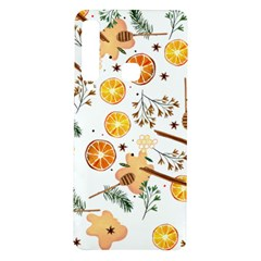 Honey Bee Pattern Samsung Galaxy A9 Tpu Uv Case