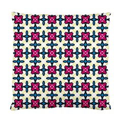 Geometric Standard Cushion Case (two Sides)