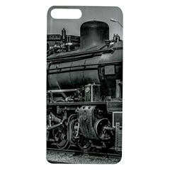Steam Locomotive, Montevideo, Uruguay Apple Iphone 7/8 Plus Tpu Uv Case by dflcprintsclothing