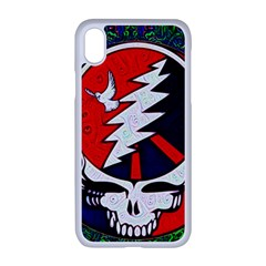 Grateful Dead - Iphone Xr Seamless Case (white)