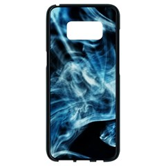 Cold Snap Samsung Galaxy S8 Black Seamless Case