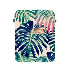 Monstera Leaf Apple Ipad 2/3/4 Protective Soft Cases