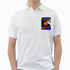 Colorful Group Golf Shirt