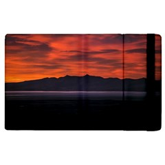 Las Aguilas Viewpoint, El Chalten, Argentina Apple Ipad Pro 12 9   Flip Case