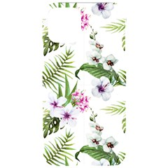 Summer Flowers Iphone 11 Pro Black Uv Print Case by goljakoff