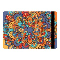 Mandala Pattern 5 Apple Ipad Pro 10 5   Flip Case by designsbymallika