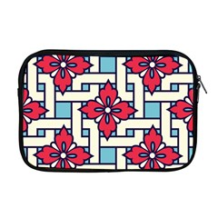 Diwali Pattern Apple Macbook Pro 17  Zipper Case