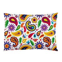 Baatik Print Pillow Case (two Sides)