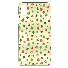 Cute Christmas Pattern Iphone Xs Max