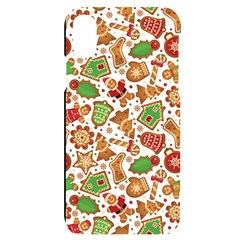 Christmas Love 6 Iphone X/xs Black Uv Print Case