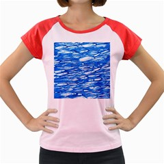 Gc (59) Women s Cap Sleeve T-shirt