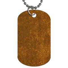 Gc (67) Dog Tag (two Sides)