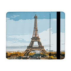 The Eiffel Tower  Samsung Galaxy Tab Pro 8 4  Flip Case by ArtsyWishy