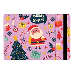 Merry Exmas Merry Exmas Apple Ipad Pro 10 5   Flip Case by designsbymallika