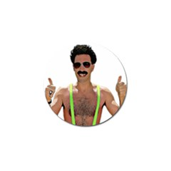 Borat Golf Ball Marker (10 Pack) by dajjj