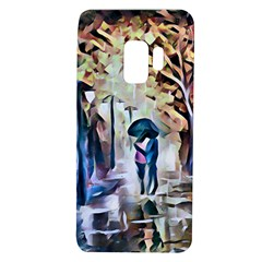 Les Amoureux Samsung Galaxy S9 Tpu Uv Case by 300927