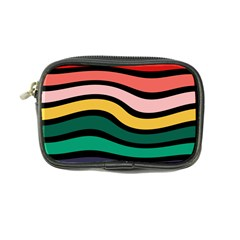 Nine 9 Bar Rainbow Sea Sickness Coin Purse by WetdryvacsLair