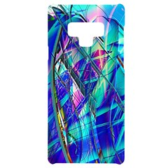 Title Wave, Blue, Crashing, Wave, Natuere, Abstact, File Img 20201219 024243 200 Samsung Note 9 Black Uv Print Case