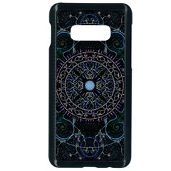 Mandala - 0007 - Complications Samsung Galaxy S10e Seamless Case (black)