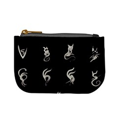 Katzen Cats Mini Coin Purse