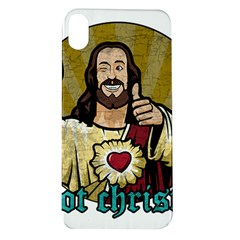Buddy Christ Apple Iphone Xr Tpu Uv Case by Valentinaart