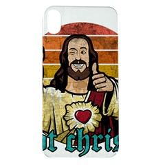 Got Christ? Apple Iphone Xr Tpu Uv Case by Valentinaart