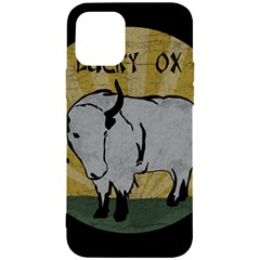 Chinese New Year ¨c Year Of The Ox Iphone 12 by Valentinaart