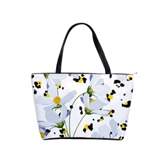 Tree Poppies  Classic Shoulder Handbag by Sobalvarro