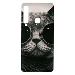 Cool Kitty Cat From Fonebook Samsung Galaxy A9 Tpu Uv Case