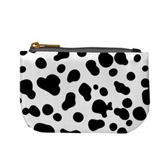 Spots Mini Coin Purse by Sobalvarro