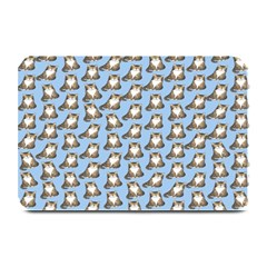 Cats Catty Plate Mats
