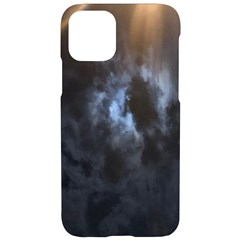 Mystic Moon Collection Iphone 11 Pro Black Uv Print Case