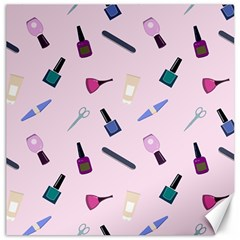 Accessories For Manicure Canvas 20  X 20