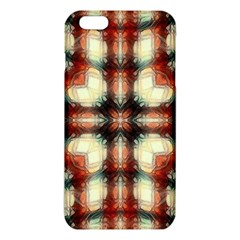 Royal Plaid  Iphone 6 Plus/6s Plus Tpu Case by LW41021