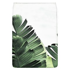 Banana Leaves Removable Flap Cover (l) by goljakoff