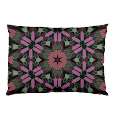 Tropical Island Pillow Case (two Sides)