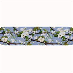 Pear Branch With Flowers Large Bar Mats