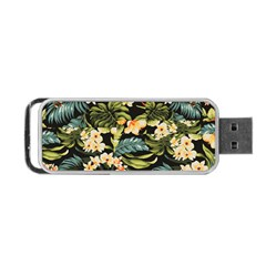 Jungle Portable Usb Flash (two Sides)