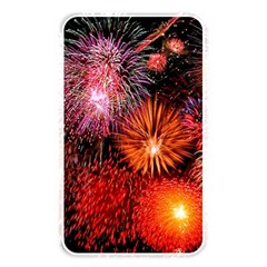Fireworks Card Reader (rectangle) by level1premium