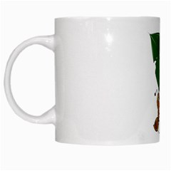 Animal World White Coffee Mug by AnimalWorld